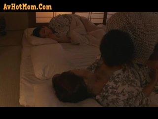 Hot Japanese Mom