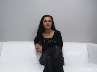 Czech Casting – Milf Sandra