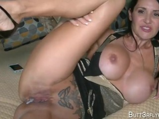 Mom Cuck Son BBC