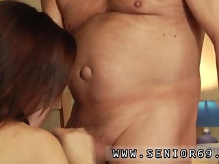 Old men with huge cocks first time Every