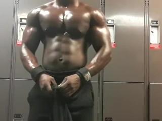 Savage Muscle