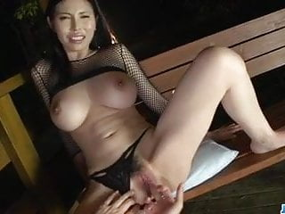Sofia Takigawa loves posing while gettin – More at javHD.net