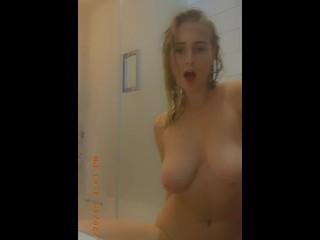 Shower cum show