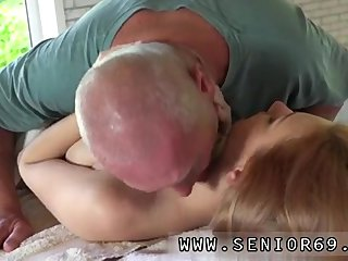 Shaving his cock and tall skinny russian