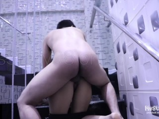 Pinay Teen Gets Fucked On Public Stairs – Amateur Asian Homemade Scandal