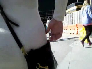 BootyCruise: Watching 'Em Walk