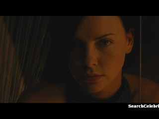 Charlize Theron in Aeon Flux (2006)