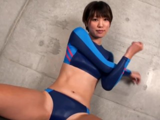 Japanese Swimsuits and Leotards 22