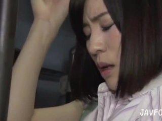 Asian Schoolgirl Makes Teacher Lesbian Pet Part 26