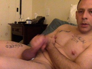 wasted fag brainwashed into self sucking cock