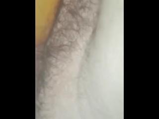 Nella doccia a masturbarmi