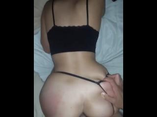 Big Dick met on ZONEFUCK.COM fuck me hard Doggystyle