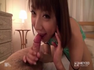 JAV – Erina Takigawa – Young wife embraced by men for her husband