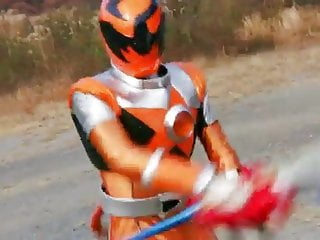 Super Sentai – Strongest Battle Episode 1: Who Is The Strong