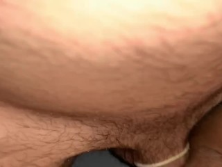 Teens Tight Pussy Makes Him Cum Quickly
