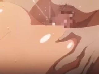 (Hentai) Shikijou Kyoudan [Ep.2]