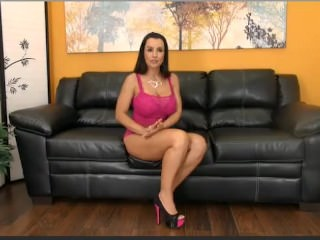 Wild Webcam Solo Show Lisa Ann