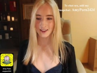 SisLovesMe – Step-Sis promises to be a good girl in bed
