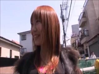 Mimi Anno tokyo mode