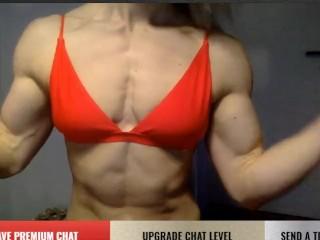 Swedish muscle