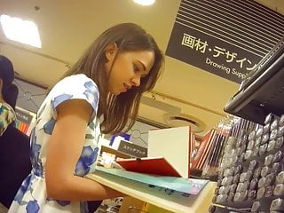 JAPANESE UPSKIRT JK
