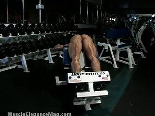 Denise Masino 30 – Female Bodybuilder