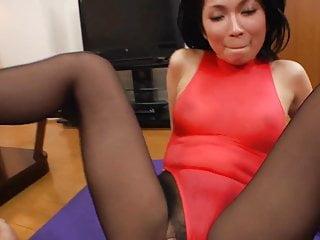 Pantyhose Japan Milf