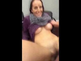 Sexy MILF met onFuckMetfucked on the table