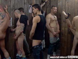 Must Watch – Fantasy Glory Holes part1