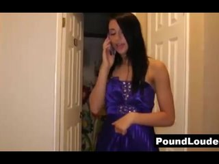 Best Friends – Prom Night sex in the Limo