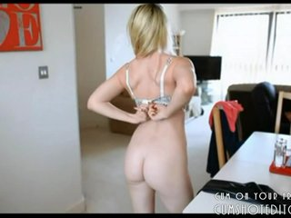 Special Blonde Delivery