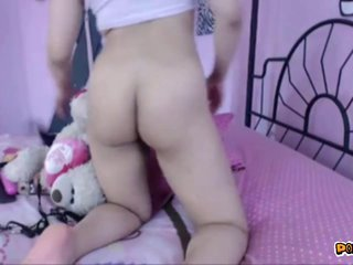 Lovable Girly Web Cam