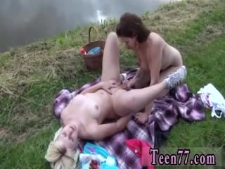 Fake agent teen anal Hot lesbians going on