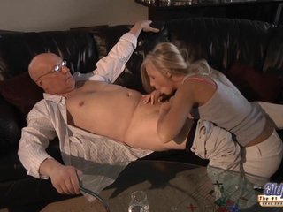 Bald senior sex in 69 sweet 18 girl