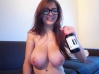 Who is this Camgirl?