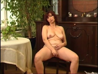 Secrets of Horny Mature 2 – Scene 5
