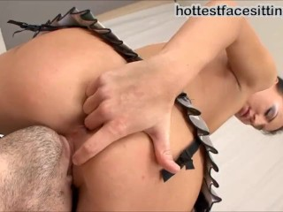pussy licking slave 39