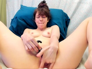 Cutie edges & goons – build up the biggest orgasm