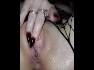 hard masturbation to perfect squirt
